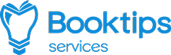 Booktips Logo